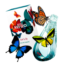 Kenzo Madly Kiss'n Fly 80ml