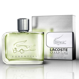 Lacoste Essential collector's edition 125ml