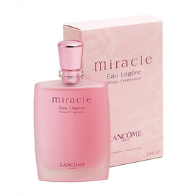 Lancome Miracle Eau Legere 100ml