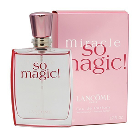 Lancome Miracle so magic 100ml