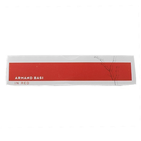 Armand Basi In Red 15ml (жен)