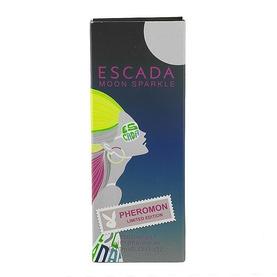 Парфюмерное масло с феромонами Escada Moon Sparkle 10ml