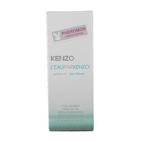 Парфюмерное масло с феромонами Kenzo L'eau Par Kenzo 10ml