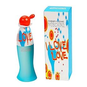 Moschino I love love 100ml