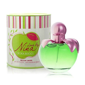 Nina Ricci Love by Nina 80ml