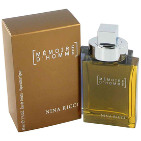 Nina Ricci Memoire D'Homme 100ml