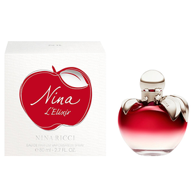 Nina Ricci Nina L'Elixir 80ml