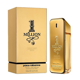 Paco Rabanne 1 Million gold 100ml