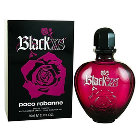 Paco Rabanne Black XS 80ml