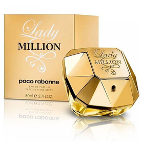 Paco Rabanne Lady Million 80ml