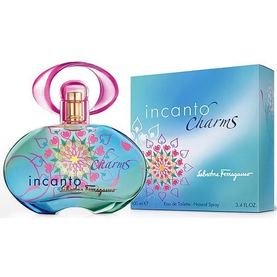 Salvatore Ferragamo Incanto Charms 100ml (жен)