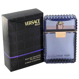 Versace eau de toillette man 100ml
