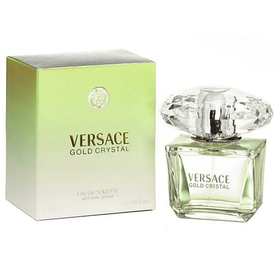 Versace Gold Crystal 90ml