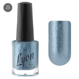 Lyon Лак для ногтей 6мл №23