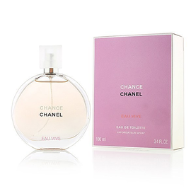 Chanel Chance eau Vive 100ml