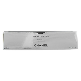 Chanel Egoiste Platinum 15ml