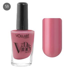 Vollare Лак для ногтей Da Vinci 11мл №059