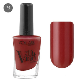 Vollare Лак для ногтей Da Vinci 11мл №073