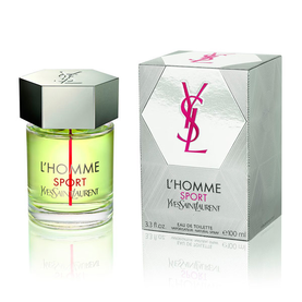 Yves Saint Laurent L'homme Sport 100ml