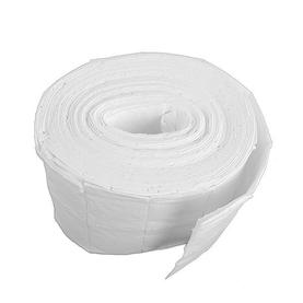Салфетки безворсовые 3,5*4,5 в рулон