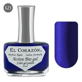 El Corazon Био-гель Magic 16мл №623