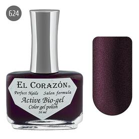 El Corazon Био-гель Magic 16мл №624