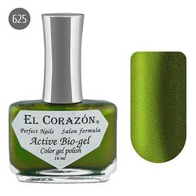 El Corazon Био-гель Magic 16мл №625