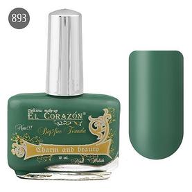 El Corazon Лак для ногтей Charm & Beauty 16мл №893