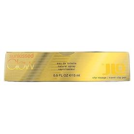 Jennifer Lopez Glow sunkissed 15ml (жен)