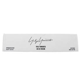 Yohji Yamamoto eau de parfum 15ml