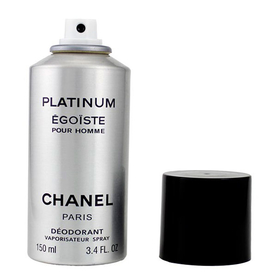 Дезодорант Chanel Platinum Egoiste 150ml