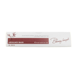 Armand Basi In Red Blooming bouquet 15ml