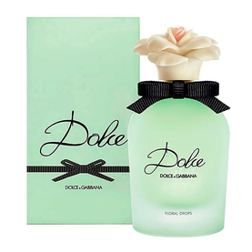 Dolce&Gabbana Dolce Floral Drops 75ml