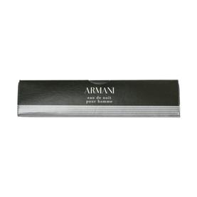 Giorgio Armani Armani eau de nuit pour homme 15ml