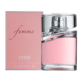 Hugo Boss Femme eau de parfum 75ml