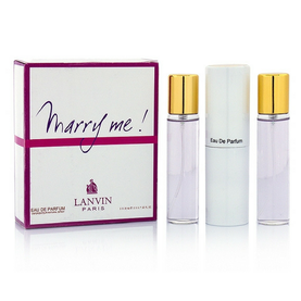 Lanvin Marry Me 3*20ml