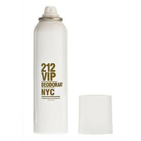 Дезодорант Carolina Herrera 212 VIP 150ml