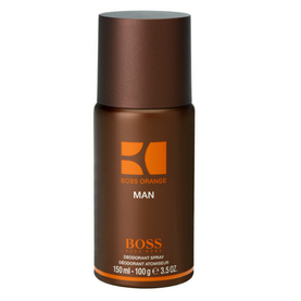 Дезодорант Hugo Boss Boss Orange 150ml