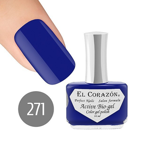 El Corazon Active bio-gel актив био-гель 16мл №271