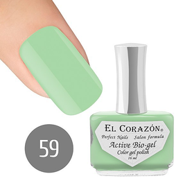 El Corazon Active bio-gel актив био-гель 16мл №59