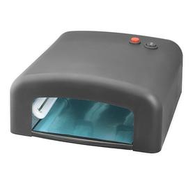 UV Лампа 36W JD-818 чёрная