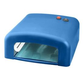 UV Лампа 36W JD-818 голубая