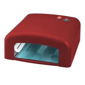 UV Лампа 36W JD-818 красная