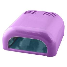 UV Лампа 36W W-230 фиолетовая