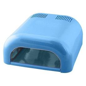 UV Лампа 36W W-230 синяя