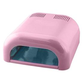UV Лампа 36W W-230 розовая