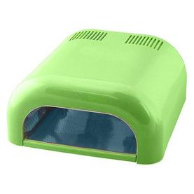 UV Лампа 36W W-230 зелёная