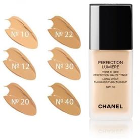 Тональный крем Chanel Perfection lumiere 10 Beige 30 ml