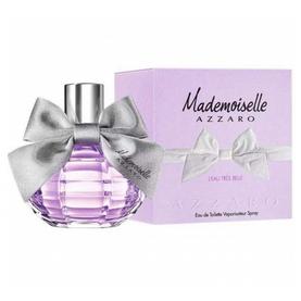 Azzaro Mademoiselle L'eau tres belle 90 ml