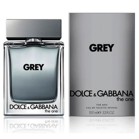 Dolce & Gabbana The One grey 100ml